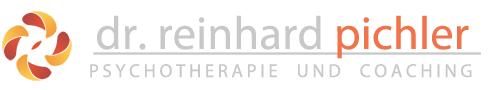 Dr. Reinhard Pichler - Psychotherapie und Coaching